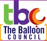 The Balloon Council logo